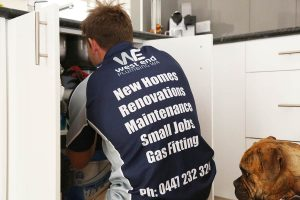 Your Perth Maintenance Plumber