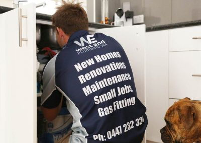Your Perth Maintenance Plumbers