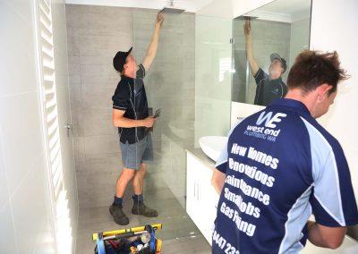 renovations plumber perth