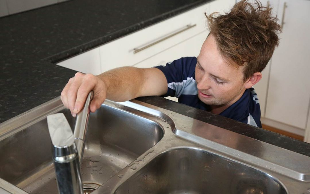 Reasons You May Need a Plumber Urgently