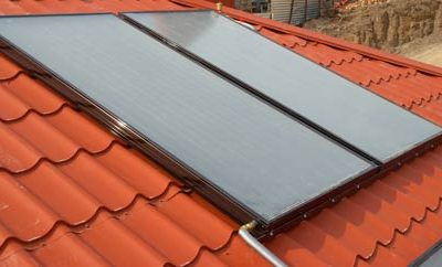 How Do Solar Hot Water Systems Work?