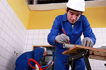 urgent plumber