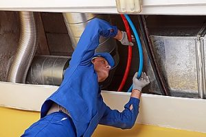 commercial plumbing maintenance