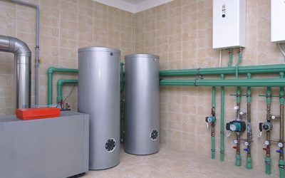 What You Need To Know About Gas Hot Water System