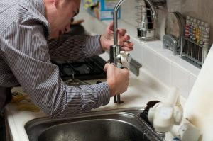 How to Change Tap Washer