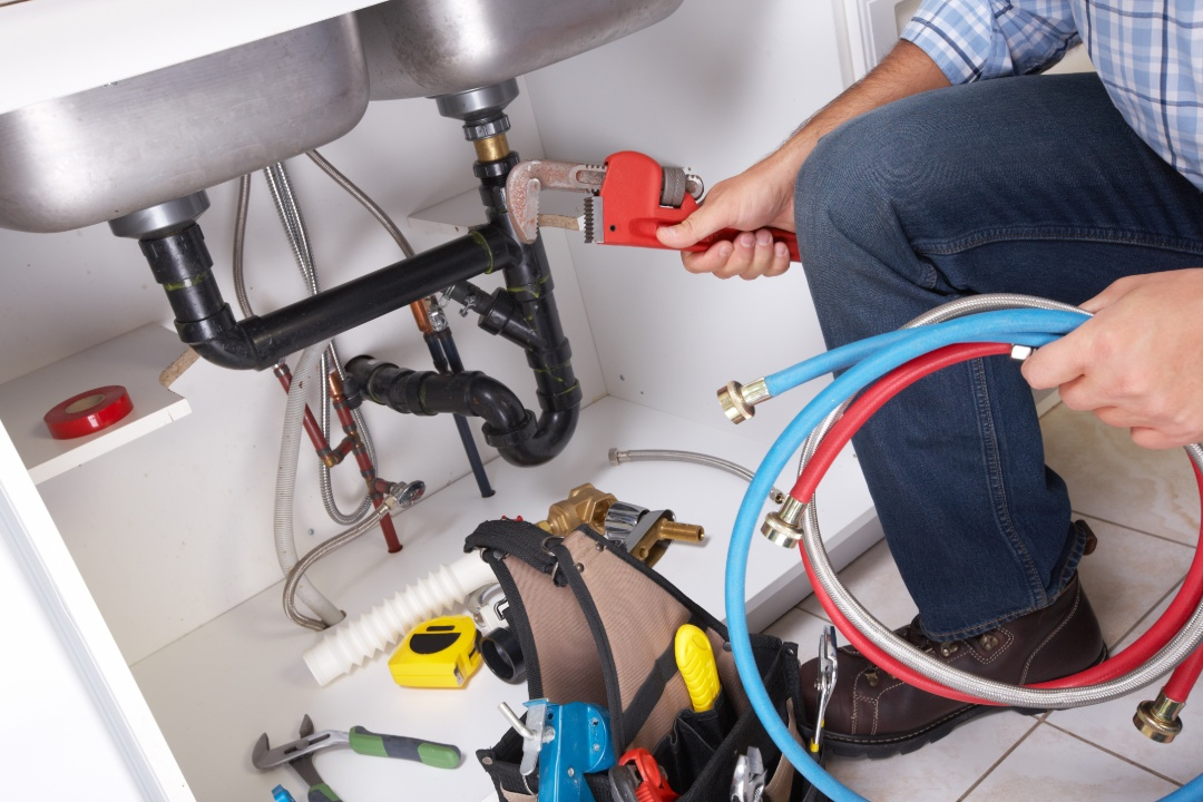 Commercial Plumbers Perth